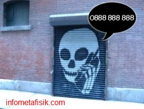 Nomor Telepon 'Terkutuk' Ini Merenggut 3 Nyawa - infometafisik.com