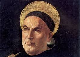 Feast of Saint Thomas Aquinas