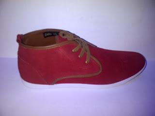 Sepatu Zara High maroon murah,Sepatu Zara High gudang
