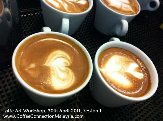 art latte secrets