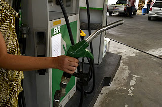 Navio atrasa e postos de combustíveis de Cuité e Nova Floresta ficam desabastecidos neste fim de semana