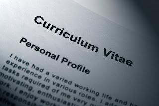 10 Hal Yang Harus Dihindari Dalam Menulis Surat Lamaran Kerja Resume Curriculum Vitae - www.iniunik.web.id