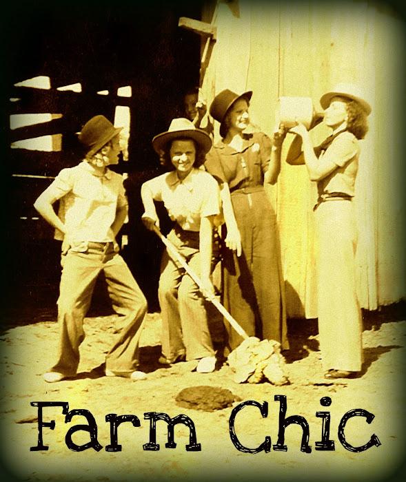 Farm Chic