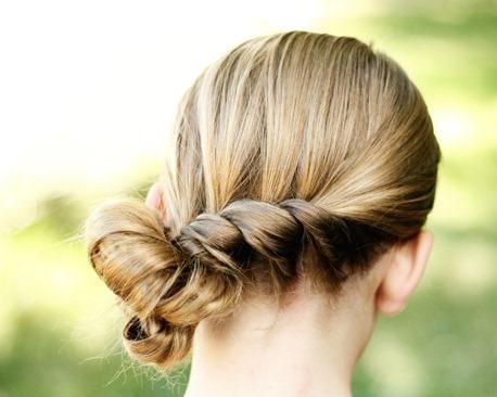 Peinados para hacer en casa f ciles fotos peinados - Peinados de moda faciles de hacer en casa ...
