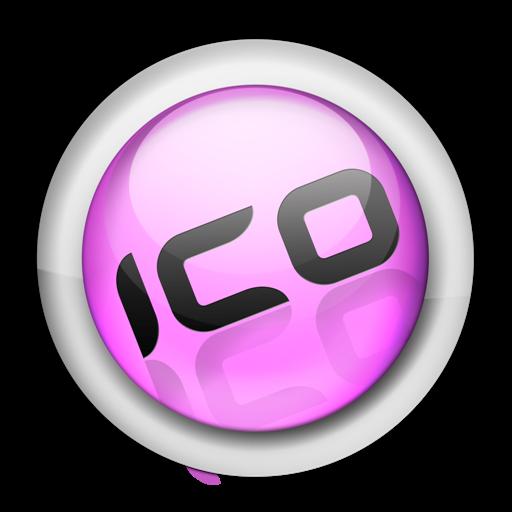 Как сделать свою иконку ico 152