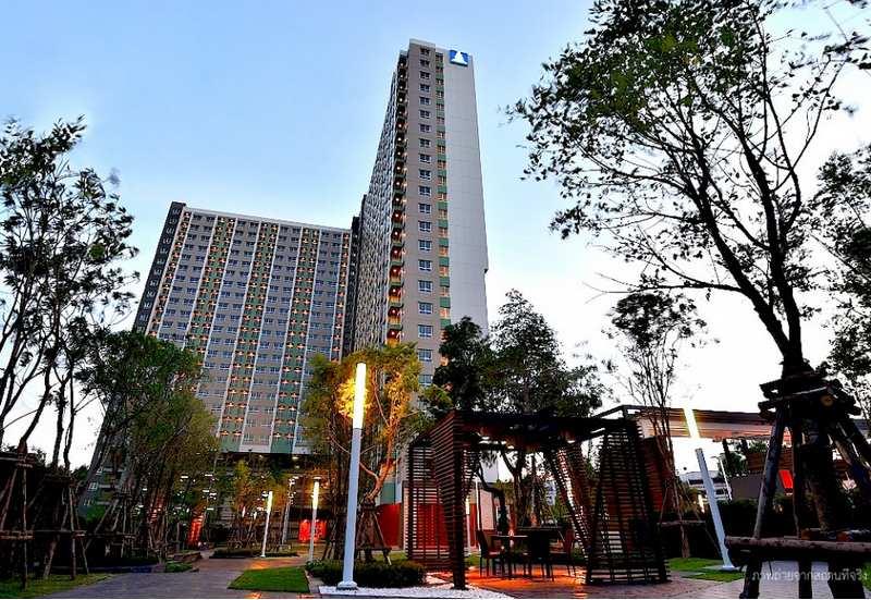 Lumpini Park Rama 9