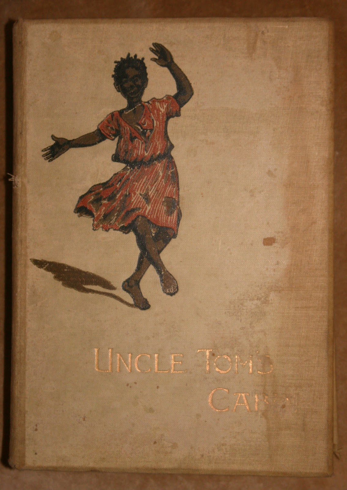 "review uncle tom s cabin When ""uncle tom's cabin"" landed in theaters in the early 1850s, it quickly became ubiquitous ""one of the first things it did,"" wrote henry james, who saw it repeatedly, was ""to flutter down."