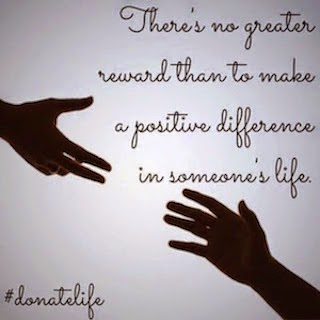 Make a Positive Difference in Someone's Life