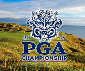 PGA Championship Fantasy Golf Power Rankings