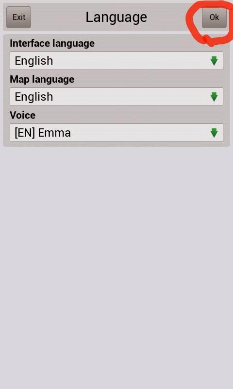 Navitel android v8.5 Versi Terbaru full version