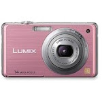 My PINK DigiCam