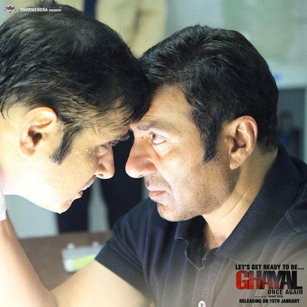 Ghayal Once Again Release Date Confirmed