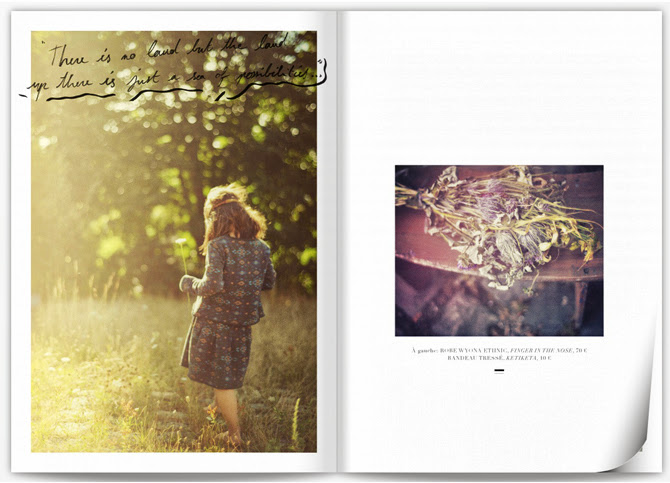 NEW ! Le magazine Rentrée 2013 SMALLable est en ligne !