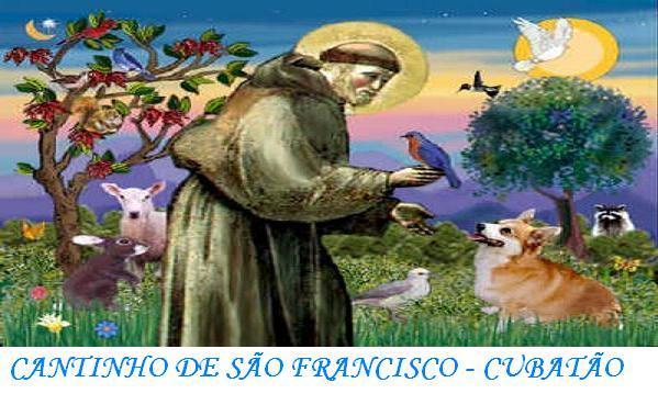 CANTINHO SÃO FRANCISCO - CUBATÃO