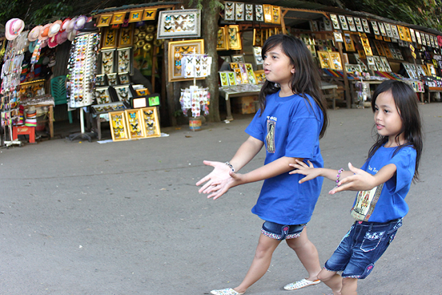 dzill,dzarifa jalan jalan ke makasar sulawesi selatan,Jalan jalan ke Toraja bersama anak-anak