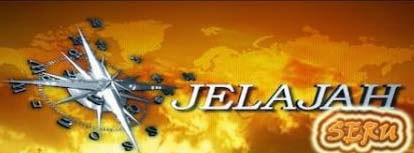 Jelajah Seru