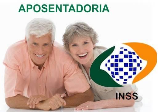 tipos de aposentadoria INSS