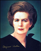 Margaret Thatcher was elected the first woman prime minister of England . margaret thatcher ii