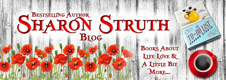 Sharon Struth Blog