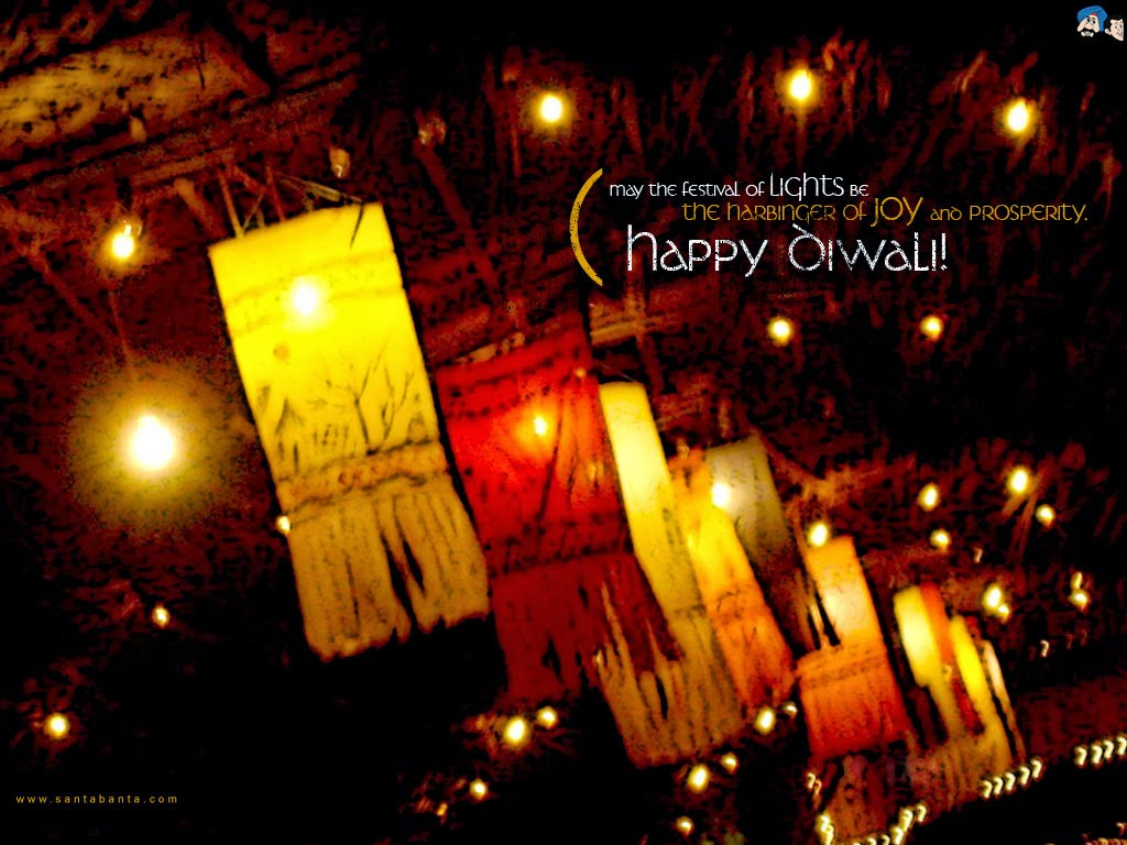 Happy Diwali 2014 Facebook Pics