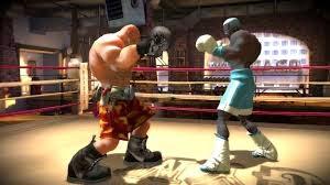 Game Boxing