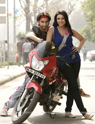 parineeti chopra and ranveer