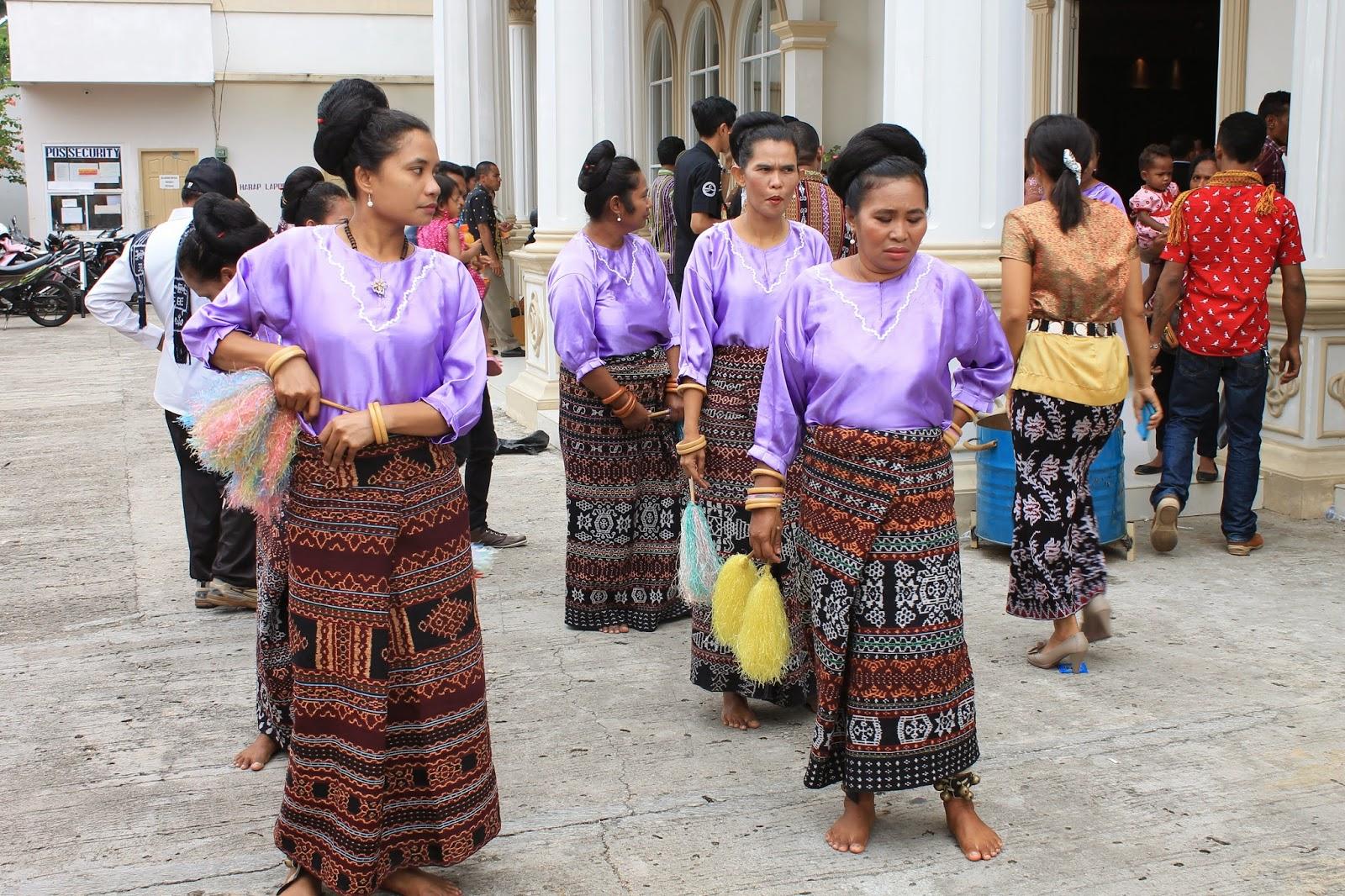 Generasi Muda Nusa Tenggara Timur