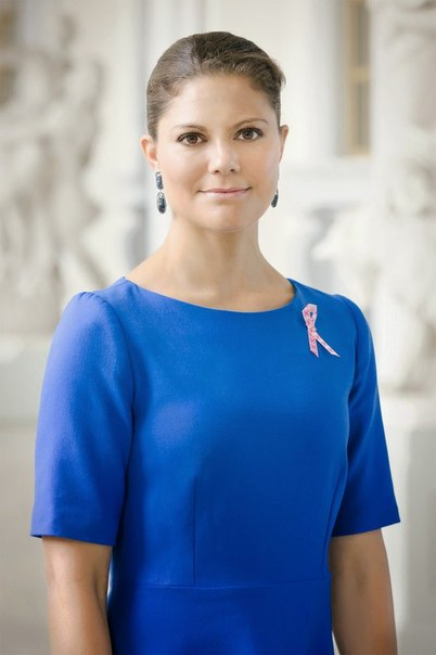 Crown Princess Victoria  SWEDEN ROYAL