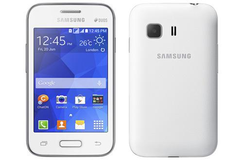 Spesifikasi dan Harga Samsung Galaxy Young 2 - Samsung Galaxy Young 2 merupakan jajaran produk smartphone entry level persembahan vendor asal Korea Selatan, Samsung