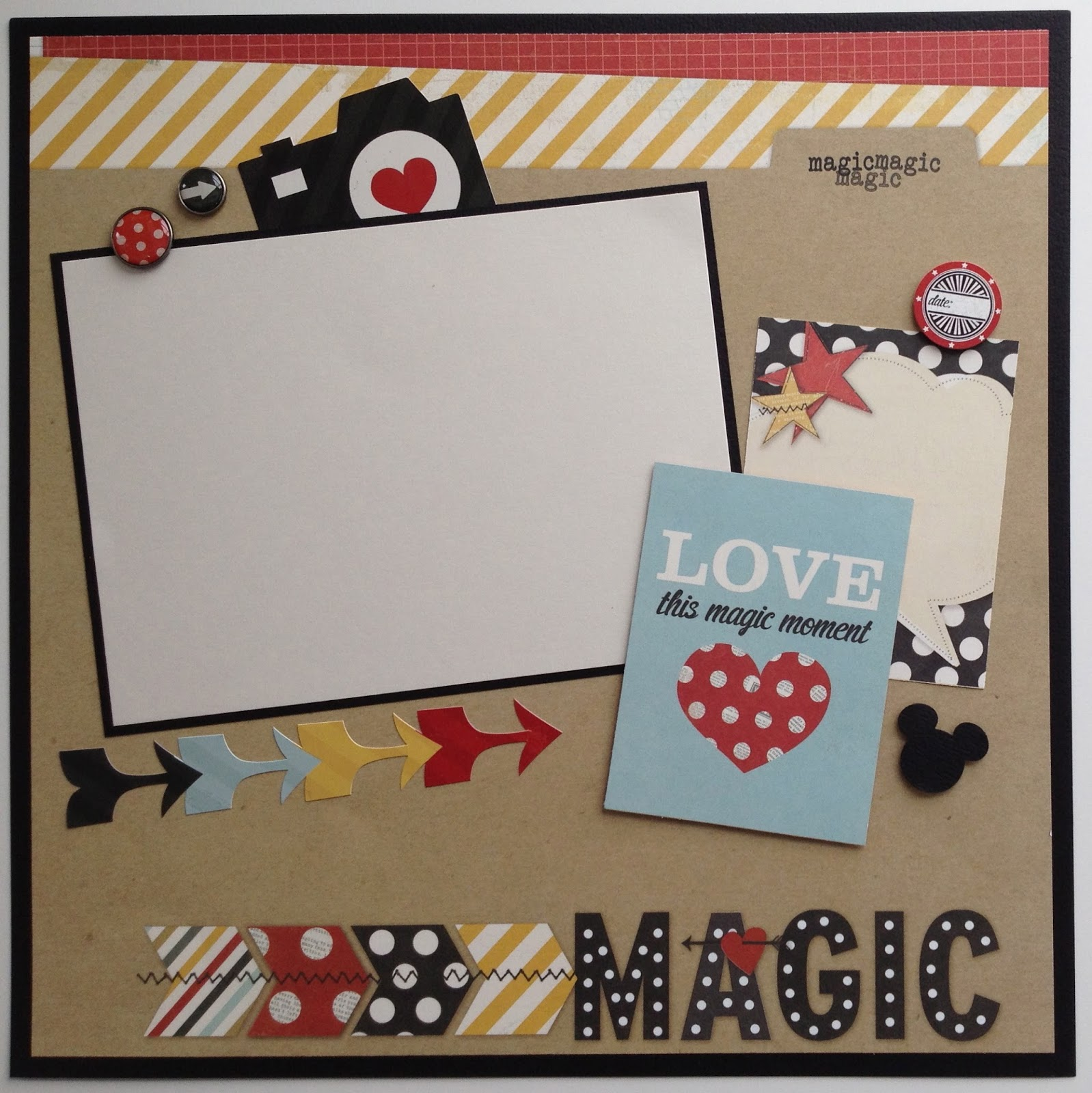Scrapbook Cover Page Ideas : Simple scrapbook cover designs imgkid the