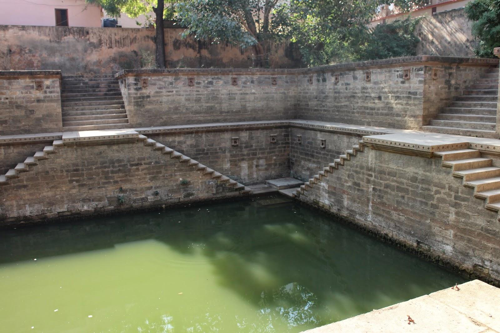 Bhuj, Gujarat, Kutch, Gujarat Tourism, Ramkhund