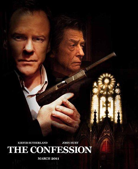 Assistir A Confissão (The Confession ) Dublado Online HD