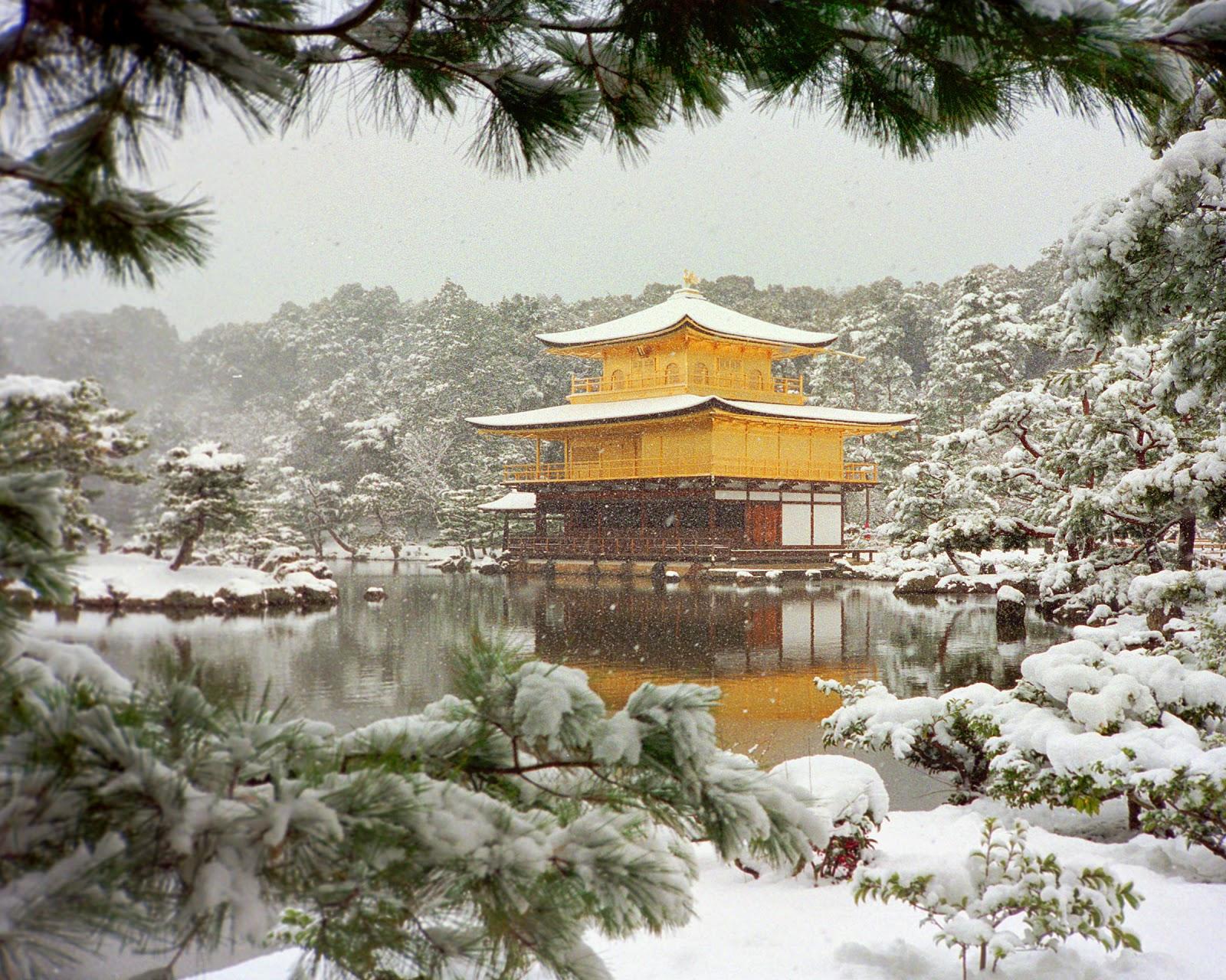 7 Wisata Sejarah yang Populer di Jepang