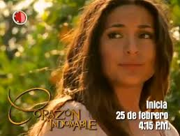 Ver Corazon Indomable Capitulos Completos - Telenovelas HD Gratis