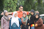 wif my dearest frenz...