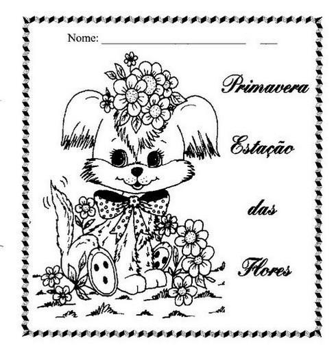 Primavera Primavera+atividades+e+desenhos26