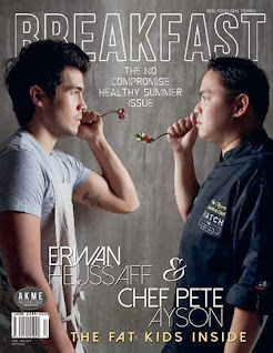 Check out my article on Green Pastures in Breakfast's Healthy Summer Issue!