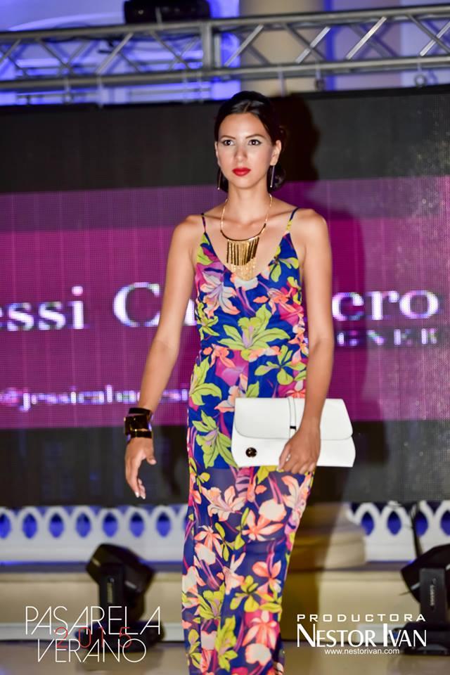 Moda - Diseño Colombiano - Lugares: junio 2015