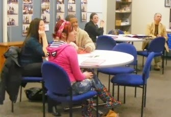 Financial coaching is offered by NeighborWorks Blackstone River Valley both individually and in classes.