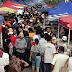 Bazar Ramadhan Sekitar Melaka Tengah