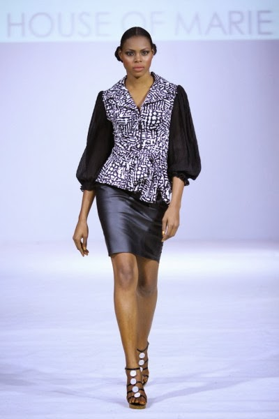 Janetfashionandstyles Picture From Ghana Fashion Design