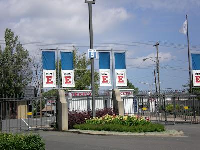 BigE Gate Banners