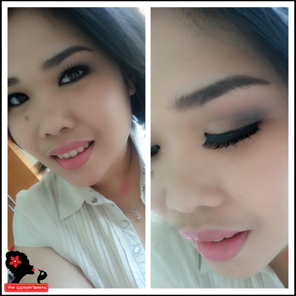tutorial make up dengan wardah mulai dari day to night makeup ala vina ...