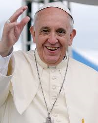 God bless our Pope!