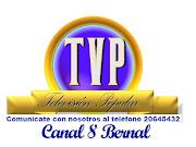 TVP TELEVISION POPULAR