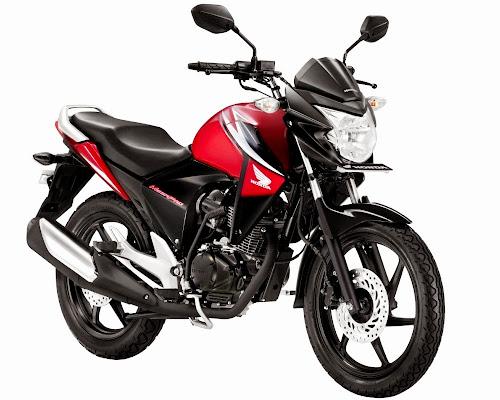 New Honda MegaPro FI. Majalah Otomotif Online