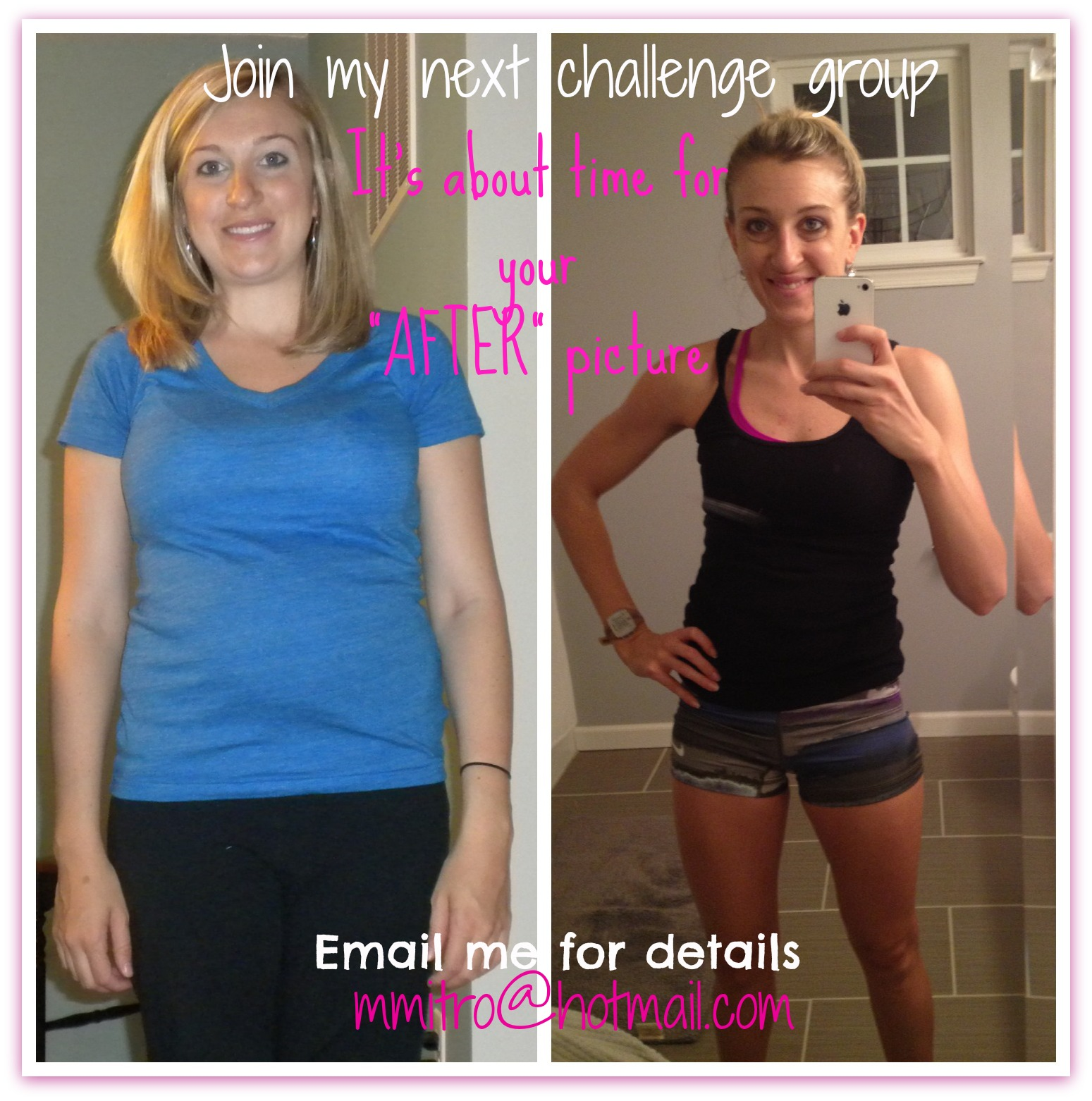 Committed to Get Fit: Summer Slim Down challenge Group, Clean Eating, Exercise and Support to ...