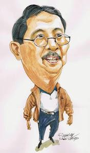Karikatur CLG
