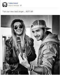 Via-Facebook-Tom-bill kaulitz-nuevo-cantante-tokio hotel-official-humanoid-colombia-fanclub
