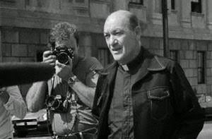pendeta Bernard Pagano